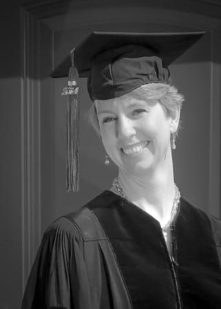 Christine's Graduation