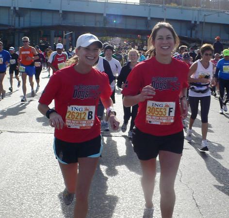 20081102 - NYC Marathon
