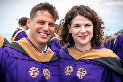 Dana Graduation