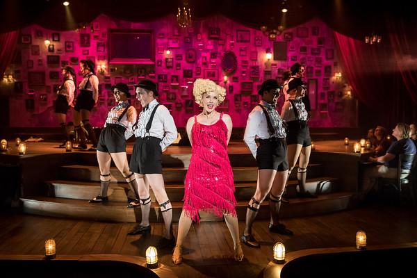 Chicago - Theater Latte Da