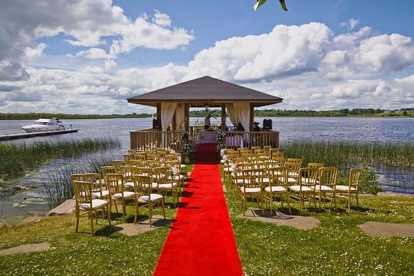 Wineport Wedding Images