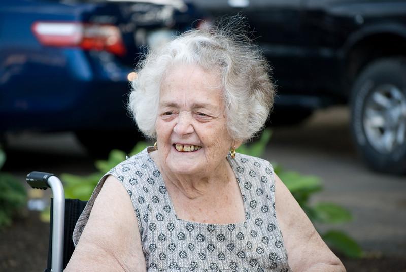 Marias 90th Birthday