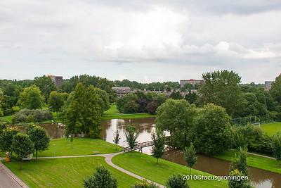 Selwerd Park Selwerd Groningen