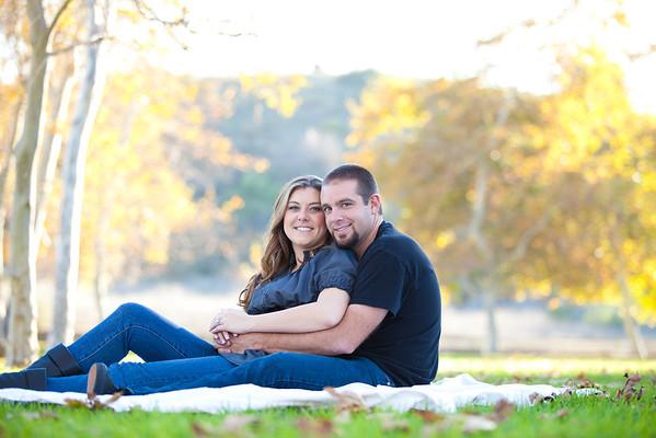 Kara and Mike