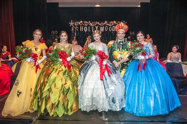 January 24, 2019 - Texas Citrus Fiesta - Royal Coronation_LG