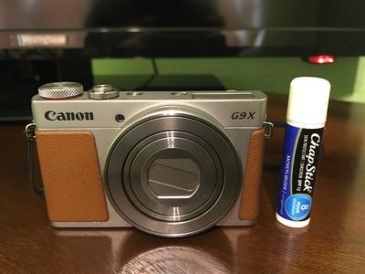 Canon G9X MII