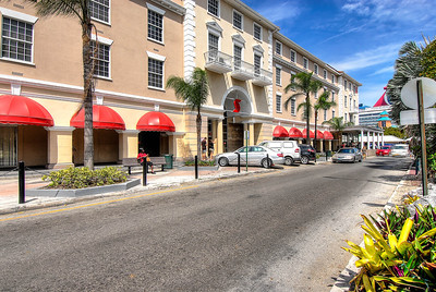 DOWNTOWN NASSAU - REAL ESTATE
