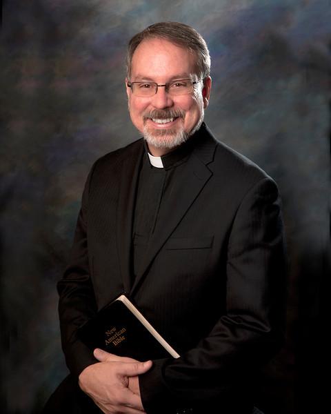 Fr. Gus Stewart