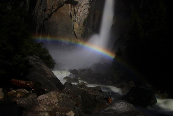 Yosemite Valley April 2016