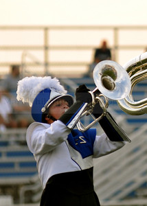 Lampeter-Strasburg Marching Band & Color Guard