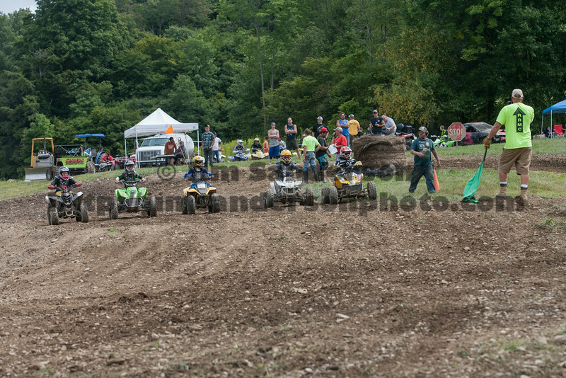 5th Annual Hill Billy Bog, Saturday, August 16, 2014