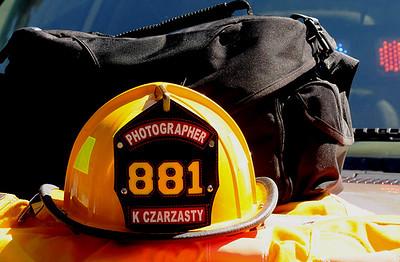 Kevin Czarzasty (CT)