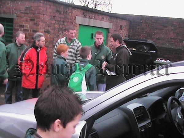 PIC 07W15S5 Celtic Boys