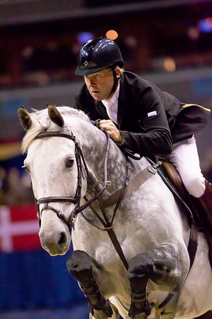 Washington International Horse Show Highlights (2009-2011)