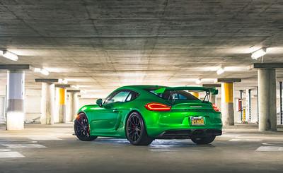 2020-05-23 Parking Garage Shoot