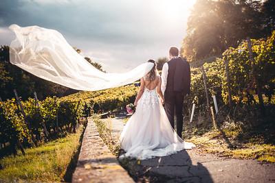 After Wedding | Sarah & Pascal