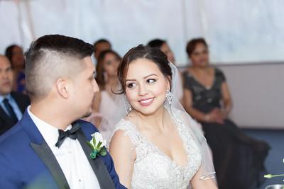 Jessica & Luis