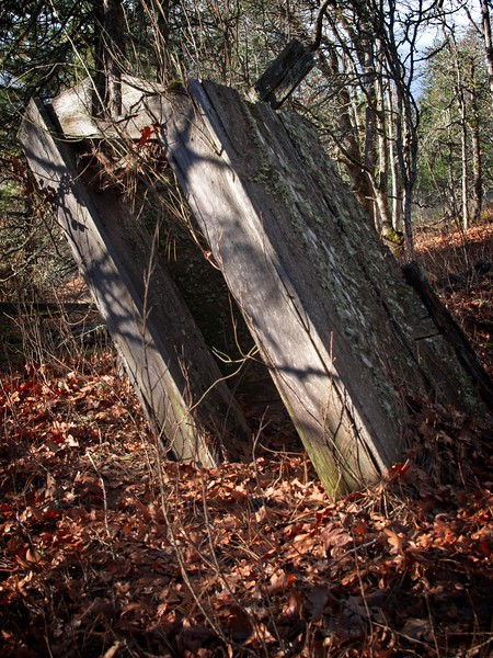 Coyote Wall Labyrinth Loop