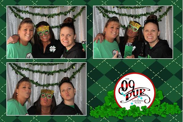 09 Pub - St. Patrick's Day 2020