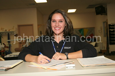 Bristol Hospital - Wellness Center - October 19, 2005