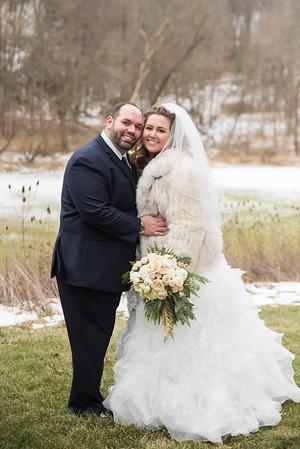 Daniel and Rachel