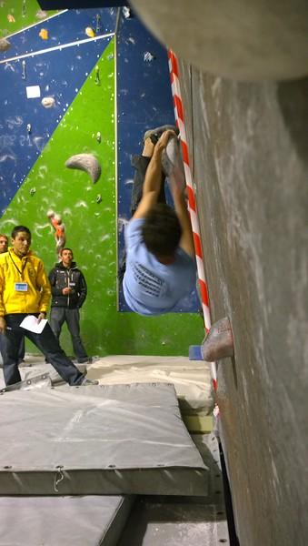 X Encuentro Internacional de Escaladores del Pirineo