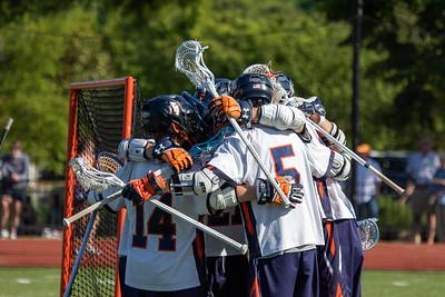 Boys Lacrosse vs Collegiate May 18 VISAA