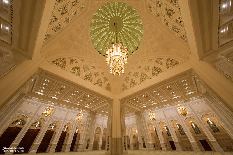 Sultan Qaboos mosqe - Nizwa (79).jpg