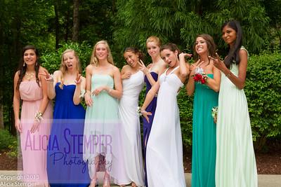 CHHS Prom 2013
