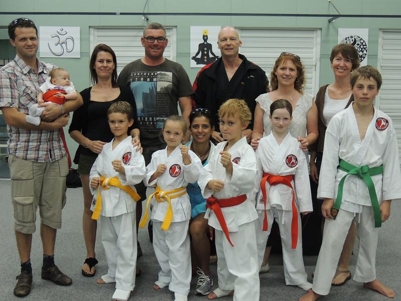 Combat Karate Grading May 2013 013.JPG