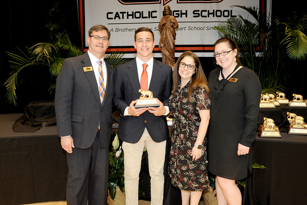 2019 CHS Honors Convocation
