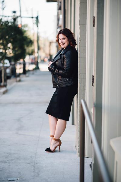 Julie - Downtown Covington