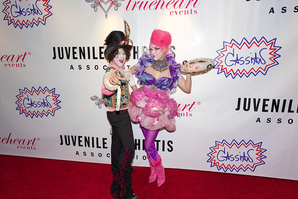 TrueHeart Events The Sweet Suite  - Benefiting the Juvenile Arthritis Assoc.