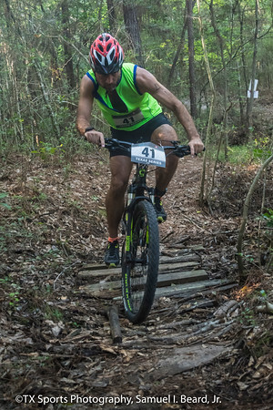 Off-Road Triathlon