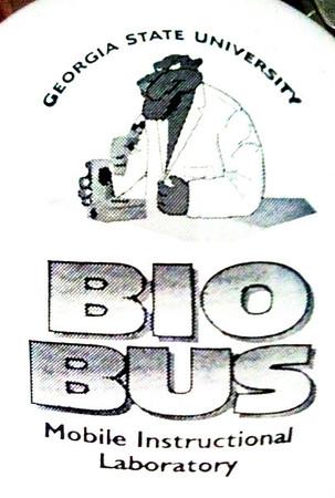 Georgia Bio Bus experience