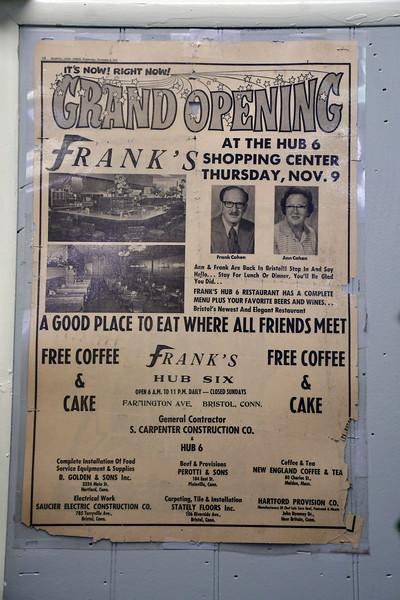 1/3/2020 Mike Orazzi   Staff Frank's Restaurant in Bristol.