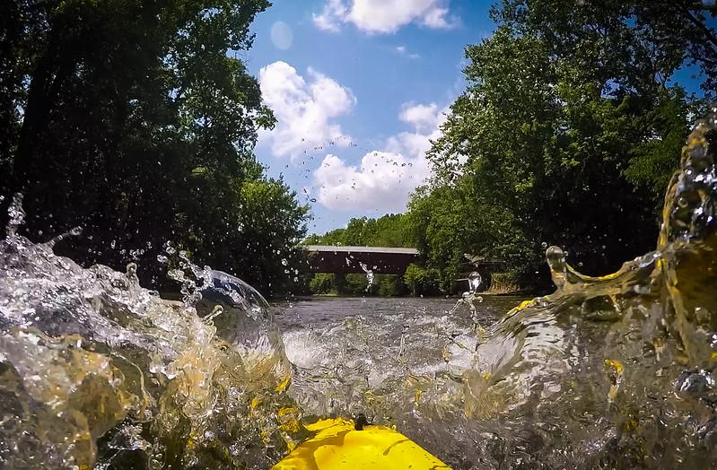 kayak - covered bridge splash(p).jpg