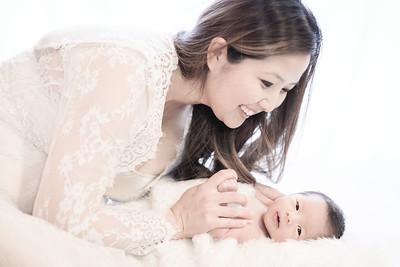 2017_12_10 Baby Ezra Birth Pics