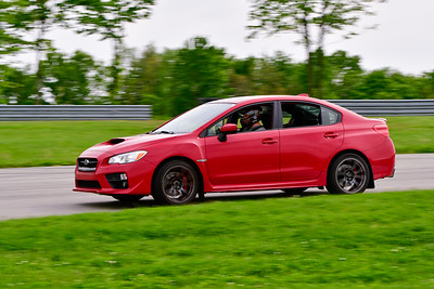 2019 SCCA May TNiA Pitt Race Red Subi