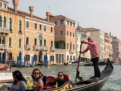 Italy & Dalmatian Coast - 2019