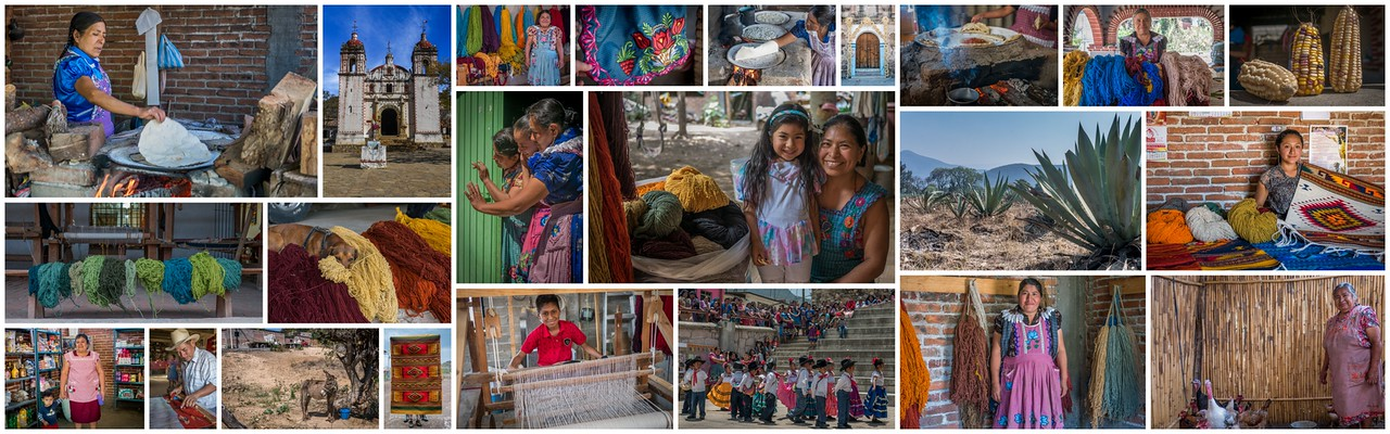 responsible tourism oaxaca
