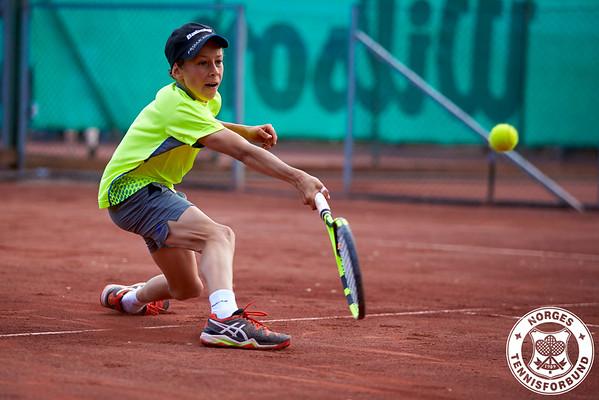 Handelsbanken Cup NC U14, Asker Tennis