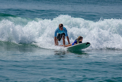 Surf Club August 6