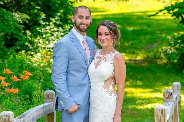 Danielle & Mat  7-20-19