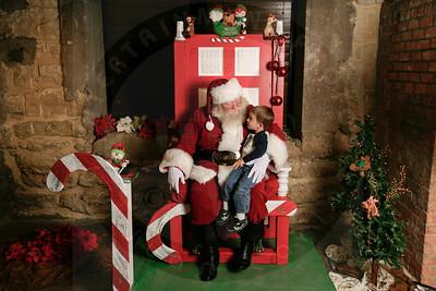 Santa Photos 11 27 10