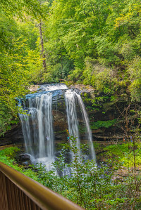 HighLands Waterfalls - 8-28-16