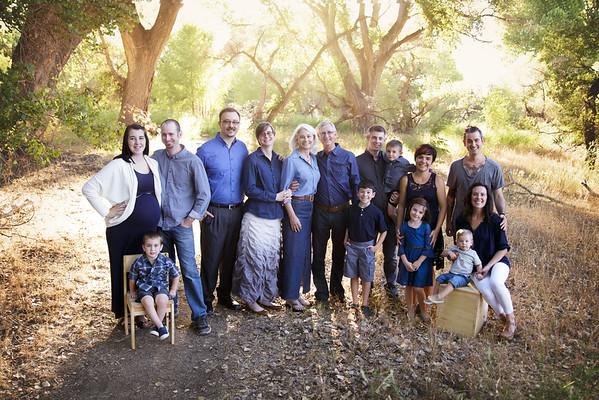Garman Family