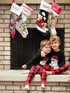Family: Nick and Lili 2019