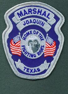 Joaquin Marshal