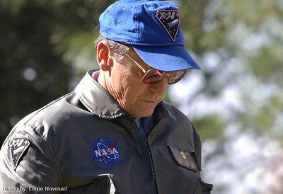 NASA 2003 Memorial Service